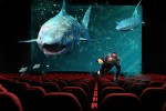 5D Kino Praha | Fun for the Whole Family