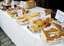 Náplavka Farmers Market | Traditional Pastries