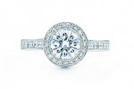 Tiffany & Co. | Engagement Ring