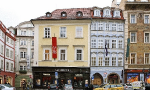 Ericsson Palace Apartments | Prague Hotels