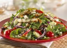 T.G.I. Friday's | Mediterranean Chicken Salad