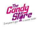 The Candy Store | Logo