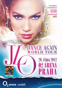 Jennifer Lopez | World Tour | Prague