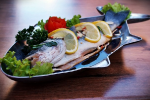 Bangkok Thai and Japanese Restaurant | Fish