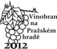Wine Festival at Prague Castle 2012