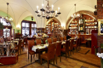 Oliva Verde | Italian Restaurant in Prague