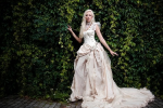 Wedding Show at Troja Chateau | Wedding Dress 2013