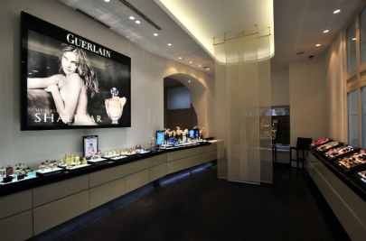 Guerlain Paris L'Institut | Prague