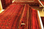 Yurt | Red Oriental Rugs