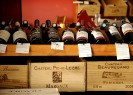 Le Caveau | Wine Selection