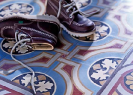InSpiro | Historic Floortiles by Via
