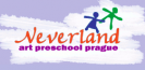 Neverland Art Preschool Prague | Logo