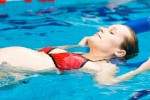 Maternity Care | Swimming Classes for Pregnant Women in Prague