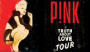 Pink | The Truth about Love Tour | Prague Cultural Events