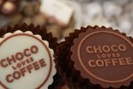 Choco Loves Coffee | Chocolate Truffles