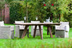 Donate | Quality Garden Furniture in Prague