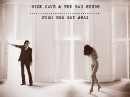 Nick Cave | Push The Sky Away | Concert in Prague