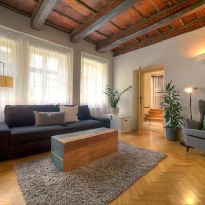 One-Bedroom Cozy Apartment