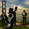 The Residents | Palác Akropolis