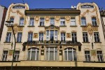 Topic House | Prague Art Nouveau