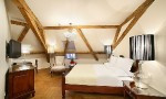 Hotel Savic | Prague Hotel | Attic Room