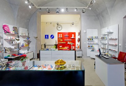 Modernista | Prague Design Shops
