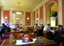 Cafe Louvre | Prague Cafes | Interior