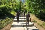 Memorial to the Victims of Communism | Prague Sights