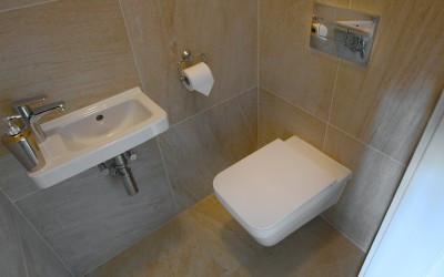 Apartment WC