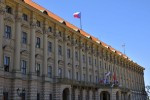 Cernin Palace | Prague Sights | Castle District