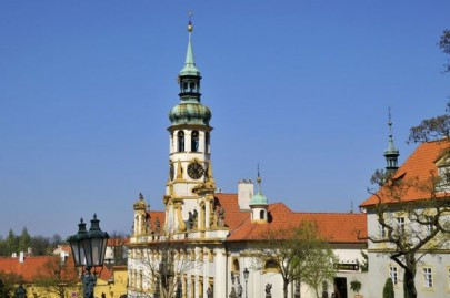 Loreta | Prague Sights | Hradcany