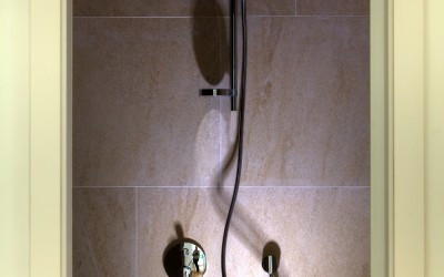 Hansgrohe Faucet/Shower Head, Bathroom