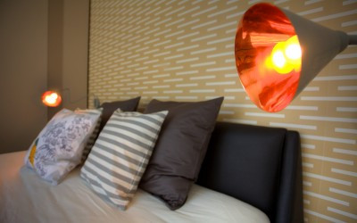 Bedroom Design Lights