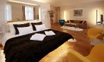 At The Three Storks Hotel | Prague Hotel | Suite