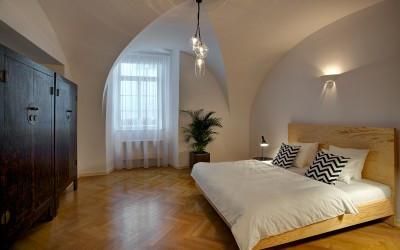 Bedroom, Storage