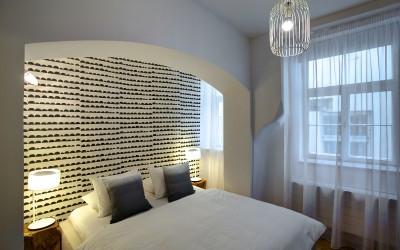 Спальня III
