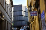 Kotva Building | Prague Parking