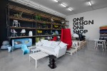 D1ONE by KONSEPTI | Showroom