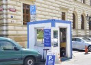 Rudolfinum | Prague Parking | Secure Parking