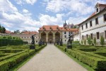Wallenstein Garden | Prague Gardens and Parks
