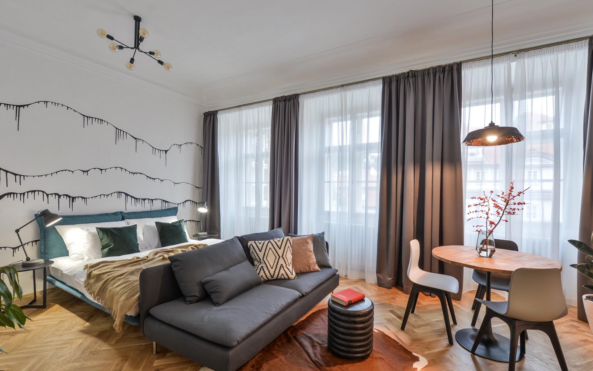 Апартамент Lily