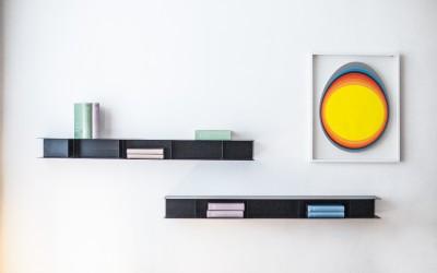 Shelves, Wall Art | Apt. Decor