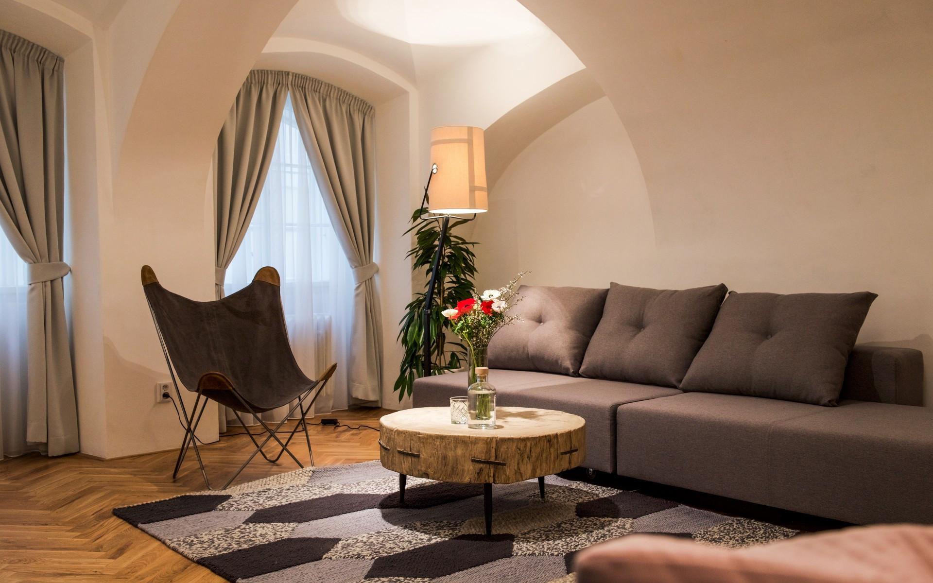 Calendula Apartment