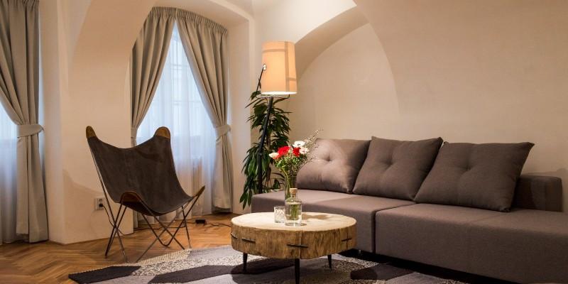 Apartmán Calendula