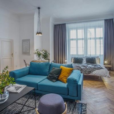 Elderflower Apartment