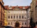 Butiková rezidence Lázeňská N°4