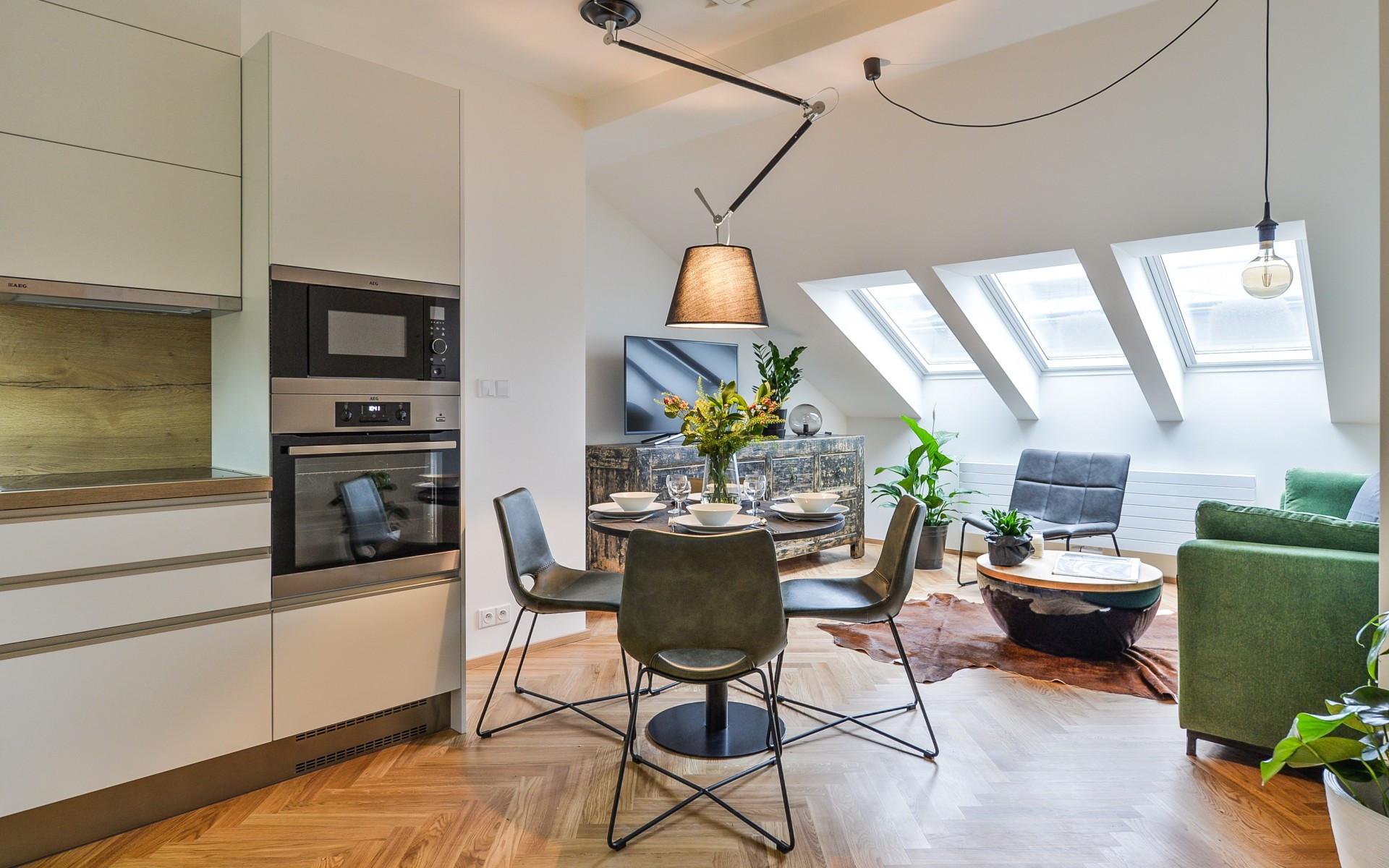 Апартамент Onyx