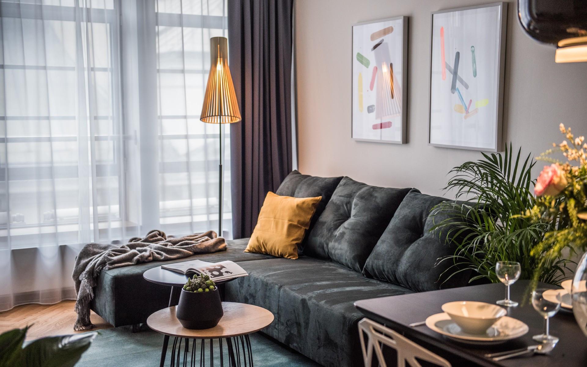 Neptunite Apartment