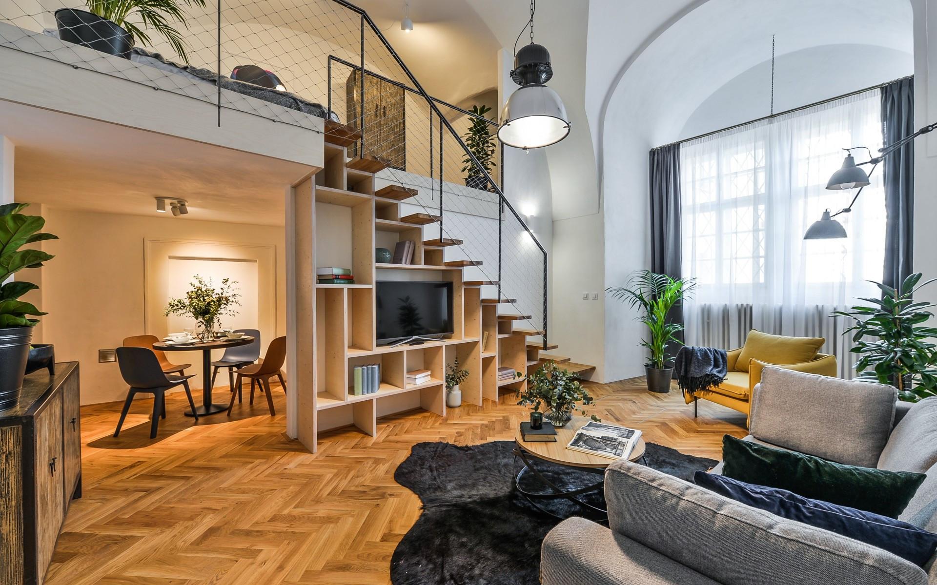 Begonia Apartment