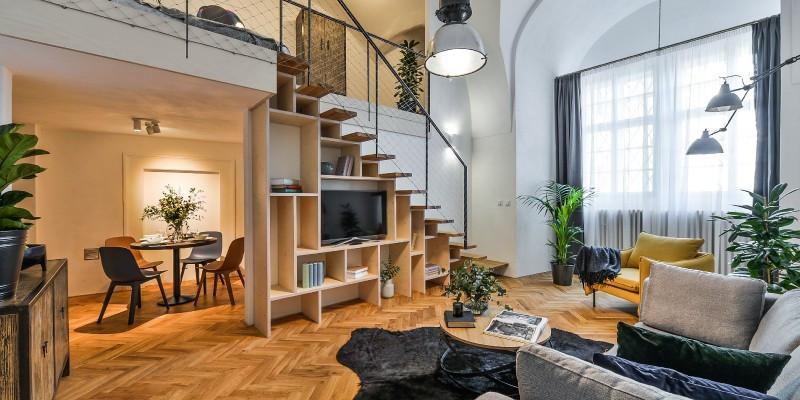 Apartmán Begonia